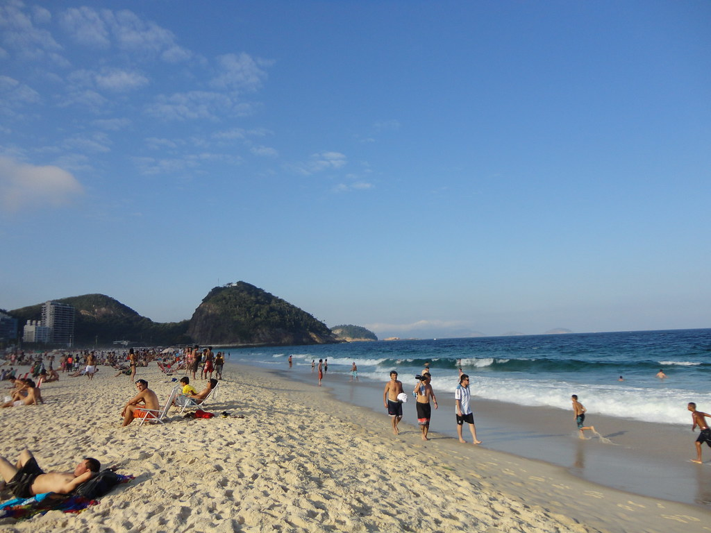 Copacabana photo