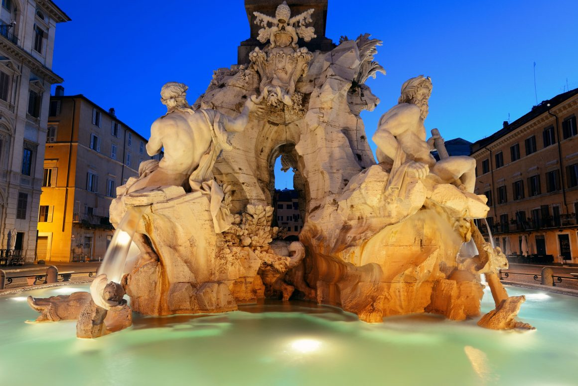 Italy Travel Guide - Piazza Navona